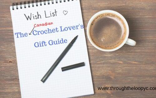 Crochet Lover's Wish List