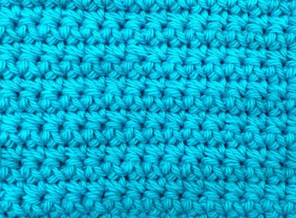 How To Yarn Under Singe Crochet