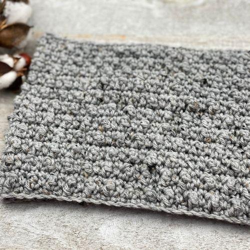 Abbey Lane Cowl Free Crochet Pattern