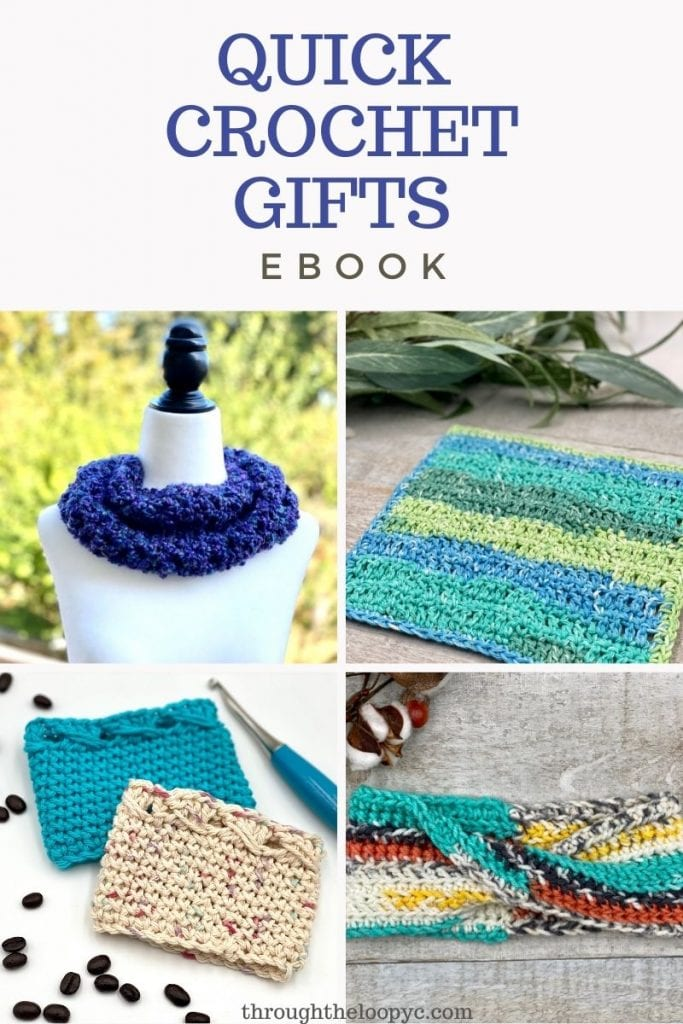 Quick Crochet Gifts EBook