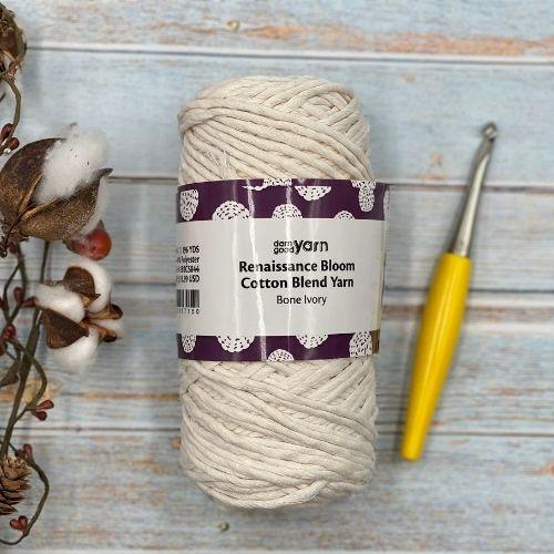 Tillandsia Garden Hanger. Air Plant Hanger Crochet Pattern