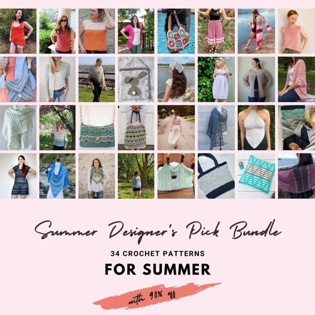 Summer Designer's Pick Bundle