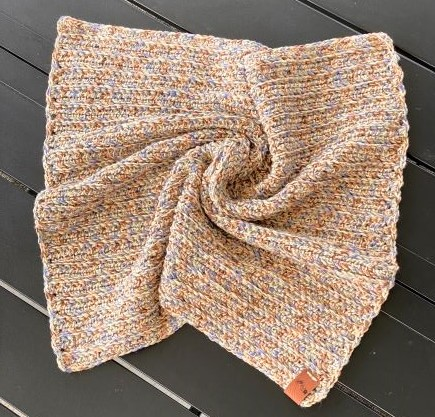 Brierley Preemie Blanket Free Crochet Pattern