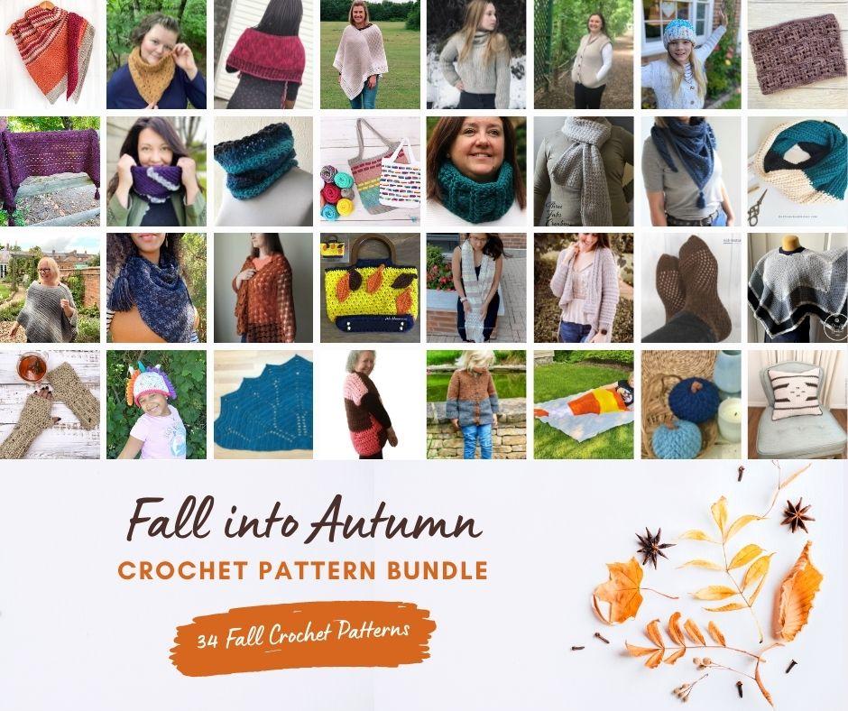 Fall Into Autumn Bundle